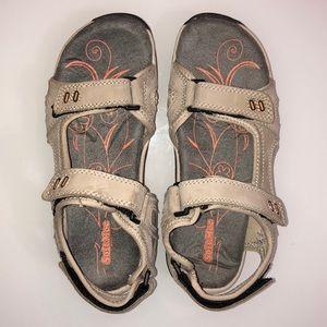 SOFTMOC Women's Lite Clara Sandals
